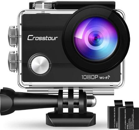 HD Action Camera winning bidder