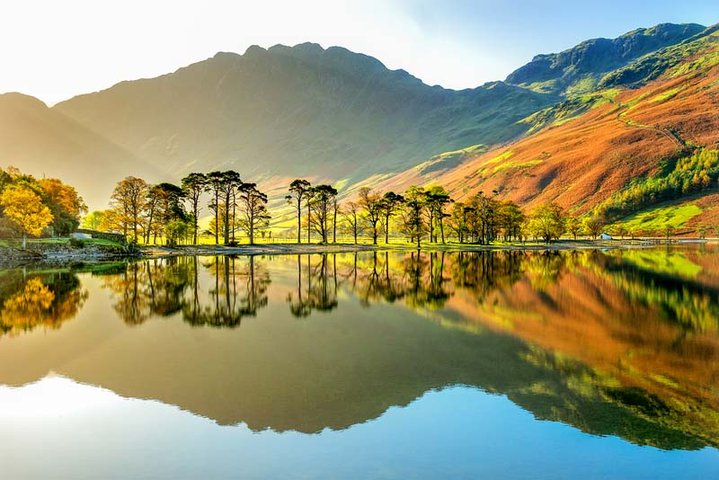 Lake District: All Inclusive Stay