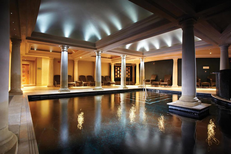 Sussex: Luxuy Spa Stay
