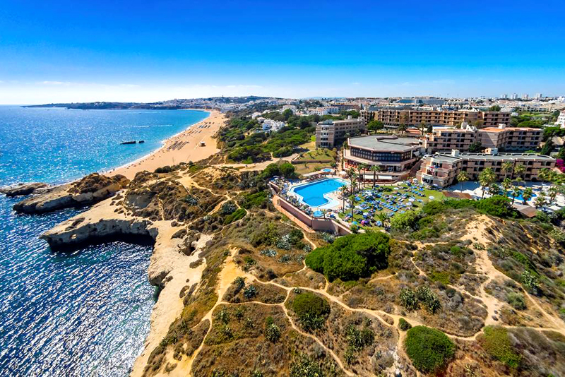Algarve: 3 Star All Inclusive