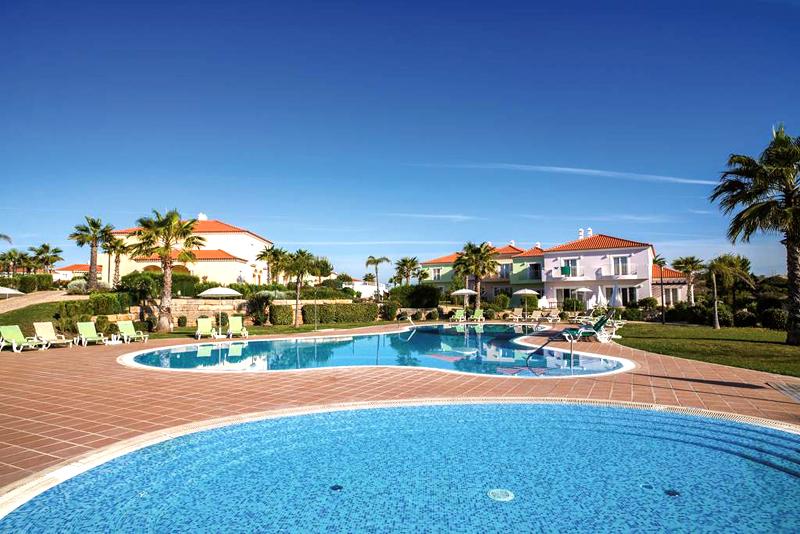 Algarve: 4 Star Self Catering