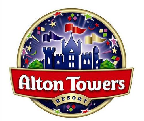 2 Tickets to Alton Towers winning bidder