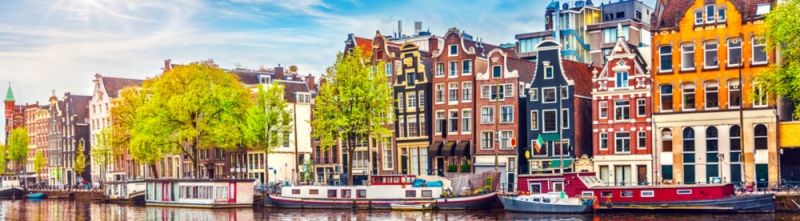 Amsterdam City Breaks