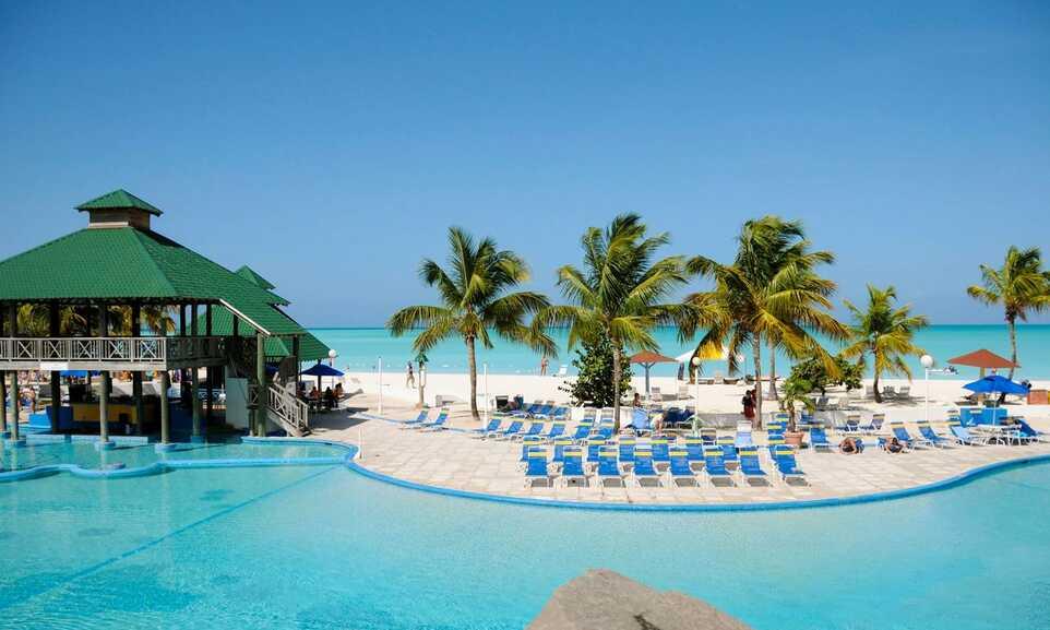 Antigua: 4 Star All Inclusive