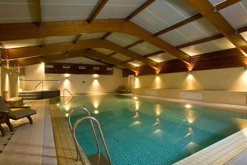 Sussex: Deluxe Spa Stay