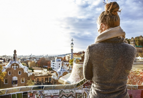 Barcelona in winter - top 5 things to see & do