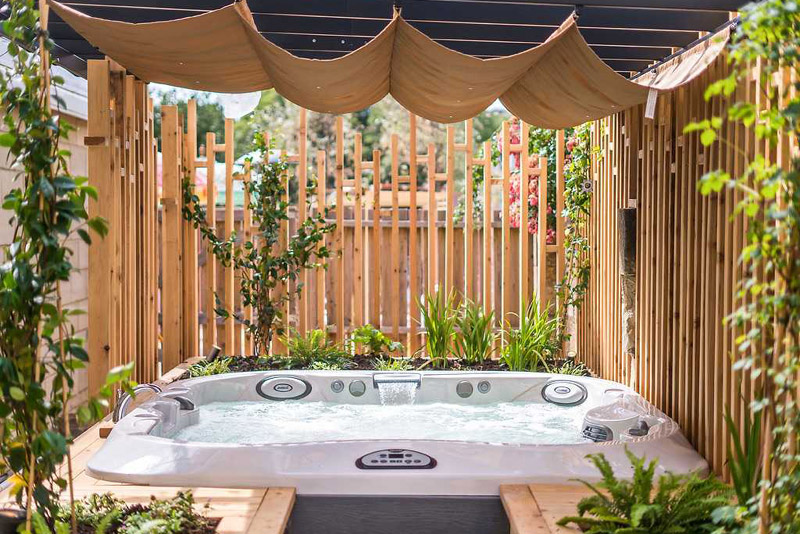 Bath: Guest House
