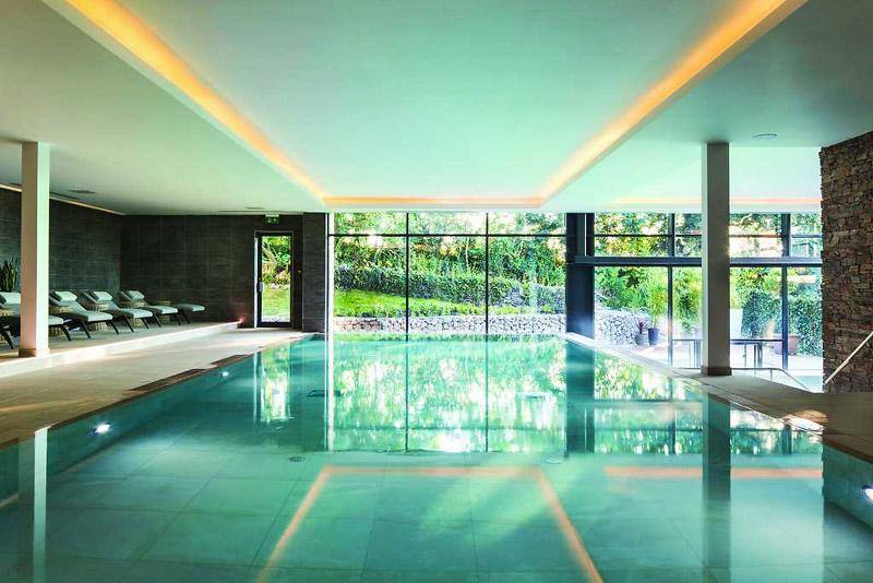 South Devon: Luxury Spa Hotel