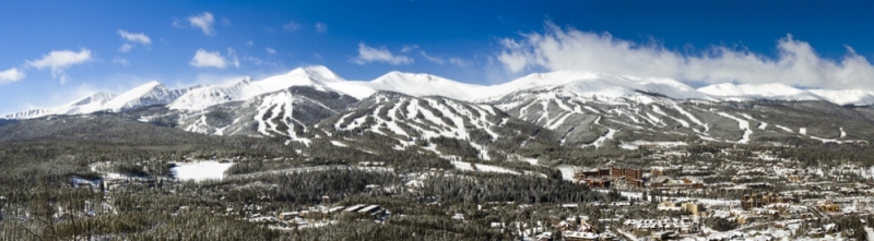 Breckenridge Holidays