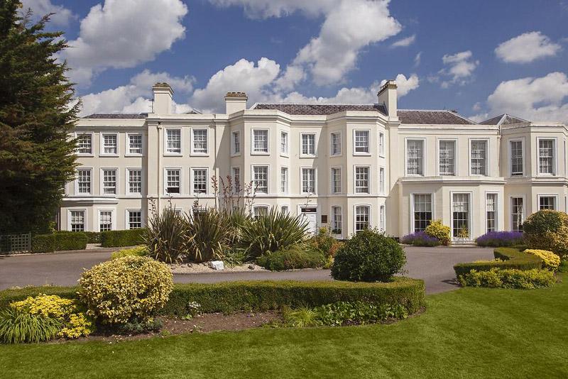 Buckinghamshire: Award Winning Hotel