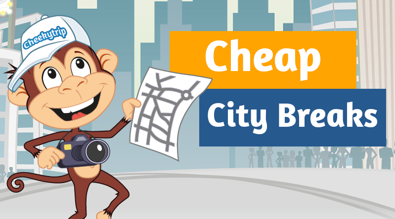Cheap City Breaks
