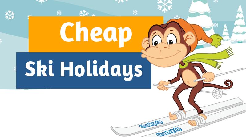 Vacances de ski pas chères