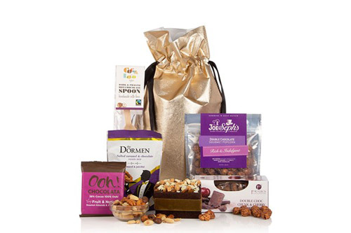 Love Chocolate Selection winning bidder
