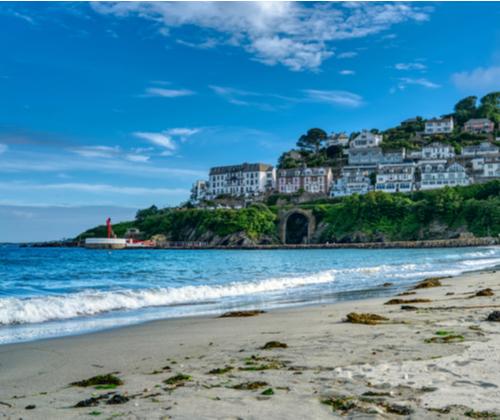 Coastal Break for Two winning bidder