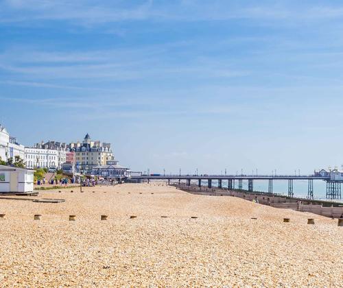 Coastal Escape for Two winning bidder