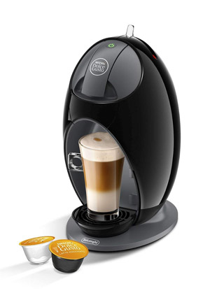 Dolce Gusto Coffee Machine winning bidder