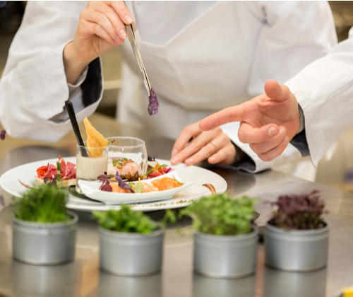 Online Cookery School winning bidder