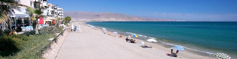 Costa Almeria Hotels
