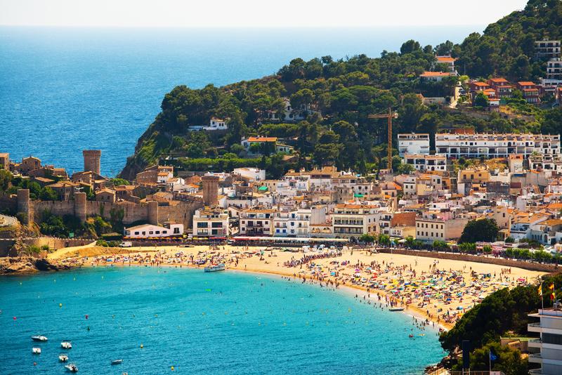 Costa Brava: 4 Star All Inclusive