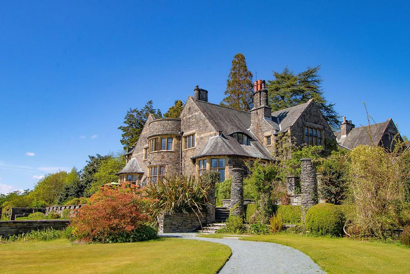 Windermere: Country Hotel