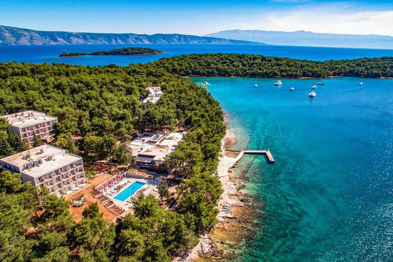 Croatia: All Inclusive Escape