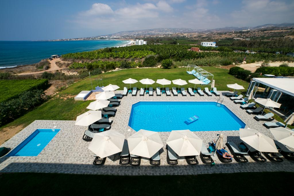 Cyprus: 3 Star All Inclusive