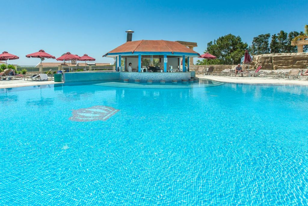 Cyprus: 4 Star All Inclusive