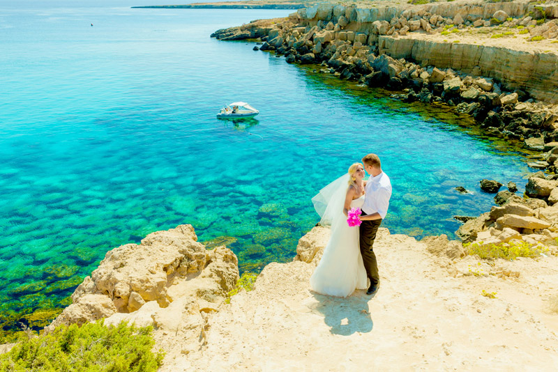 Cyprus: Beachfront Package