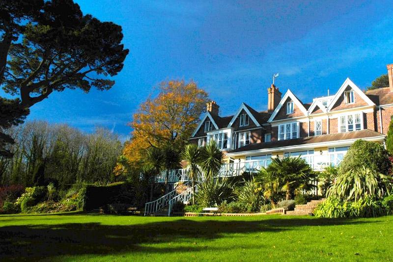 Devon: Country Hotel