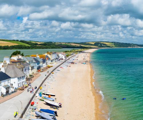 Break in Devon for Two valued at £99.00