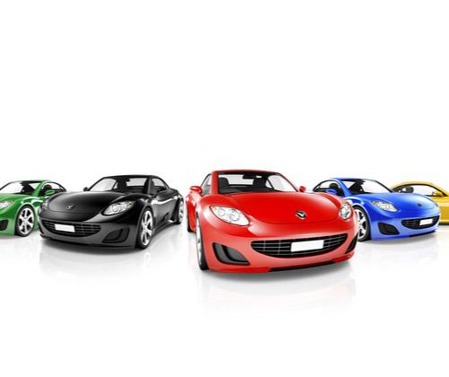 Thrilling Driving Experience winning bidder