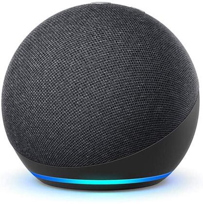 Amazon Echo Dot valued at £49.99 winning bidder