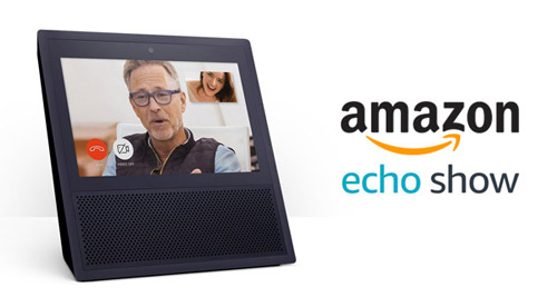 Amazon Echo Show winning bidder