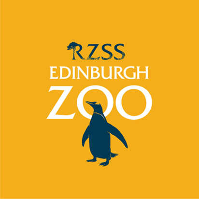 Family Entry to Edinburgh Zoo winning bidder