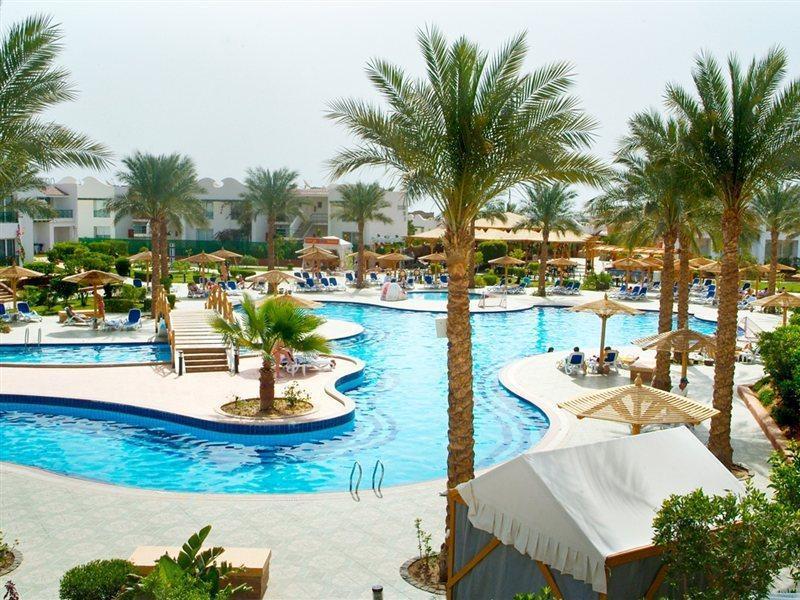 Sharm El Sheikh: 4 Star All Inclusive
