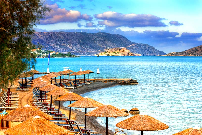 Crete: 5 Star All Inclusive