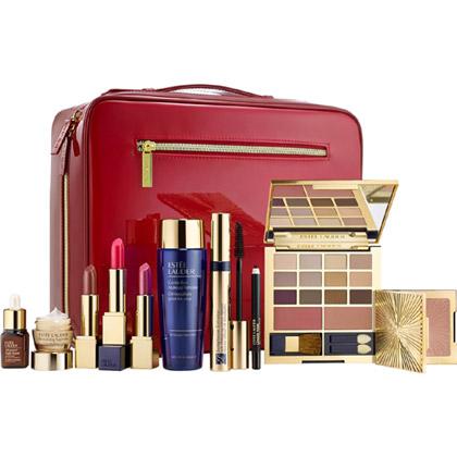 Estee Lauder Gift Set valued at £329.00 winning bidder