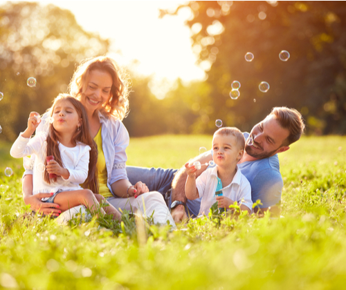 Fun Family Day Out valued at £34.00