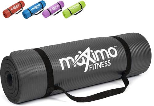 Exercise Fitness Mat winning bidder