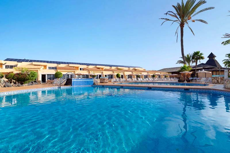 Fuerteventura: 4 Star All Inclusive