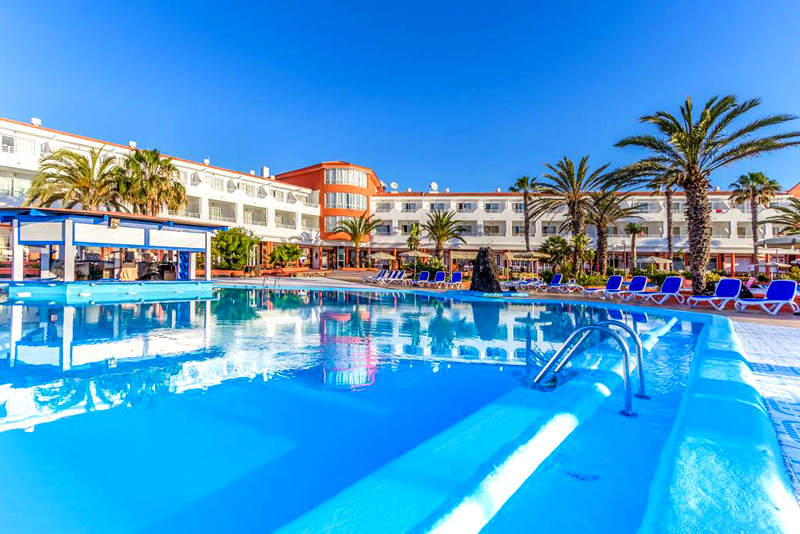 Fuerteventura: 3 Star All Inclusive