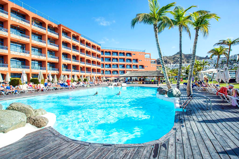 Gran Canaria: 4 Star All Inclusive