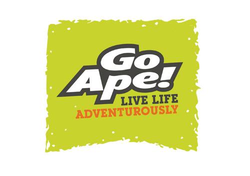 Go Ape Tickets for 2 winning bidder