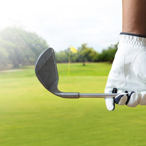 Golf Lesson with PGA Pro winning bidder