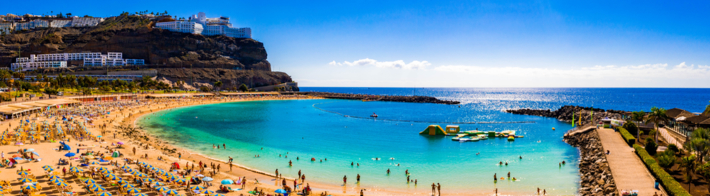 Gran Canaria Holidays From 163 110 Cheap All Inclusive 2019