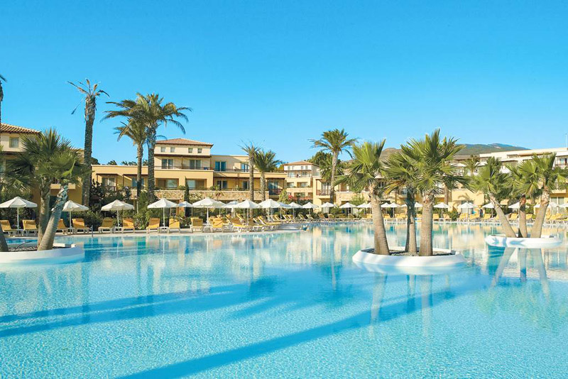Kos: Luxurious All Inclusive