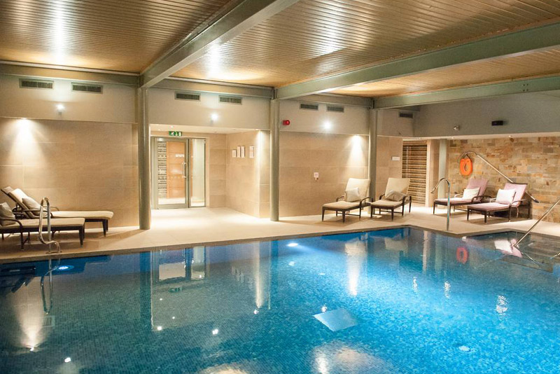 Cotswolds: Spa Stay