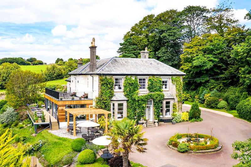 Devon: Romantic House