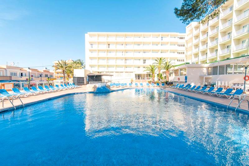Ibiza: 3 Star All Inclusive