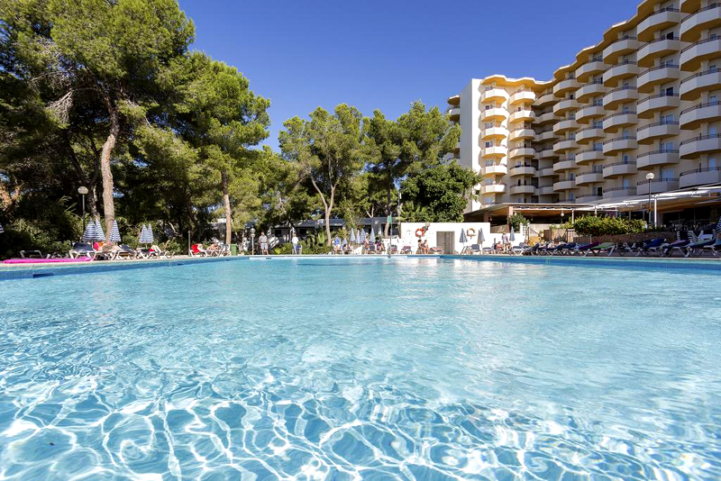 Ibiza: 3 Star All Inclusive